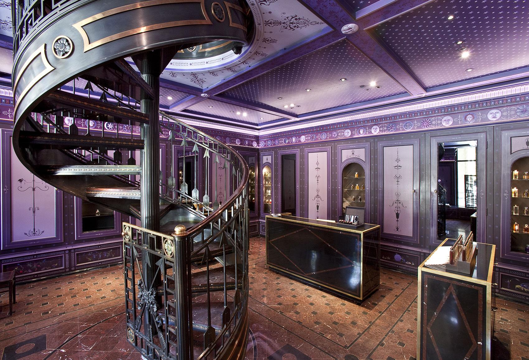 Other interiors arch interiors for Salon du ce paris