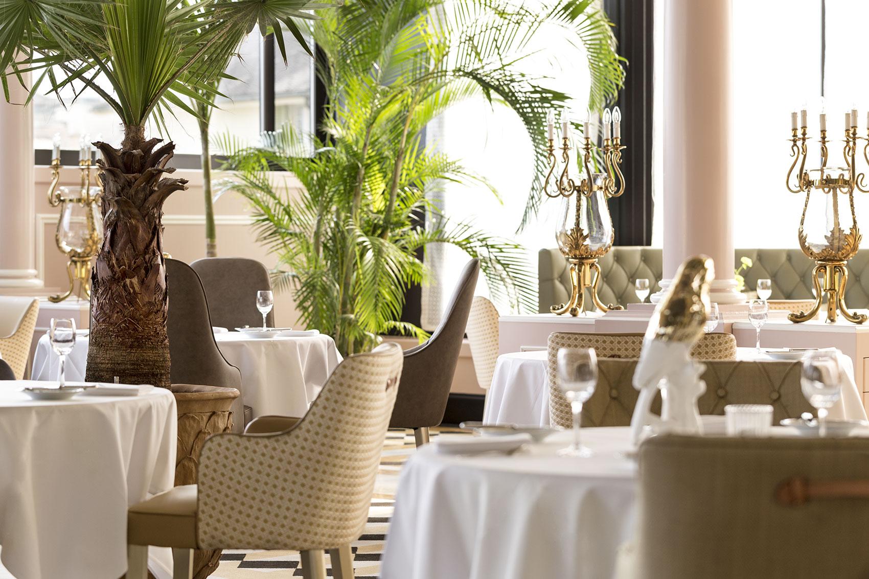 Restaurant Bar Arch Restaurant